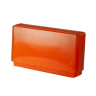 BERRY 270/30-06 SLIP-TOP BOX 20-RND H.ORANGE 50/cs