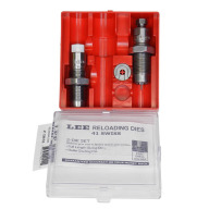 LEE 41 SWISS VERY LIMITED PRODUCTION 2 DIE SET