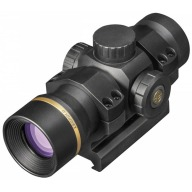 LEUPOLD 1x34 FREEDOM RDS RED DOT 1.0 MOA DOT w/MNT