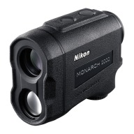 NIKON LASER RANGEFINDER MONARCH 2000 6x 21mm