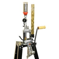 Lee Pro 1000 380 ACP Progressive Reloading Press