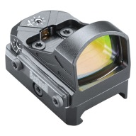 BUSHNELL AR OPTIC ADVANCD RELEX SIGHT RED DOT BLK