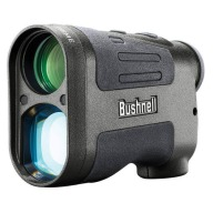Bushnell 6x23.5MM Engage LSR Rangefinder 1300 Black