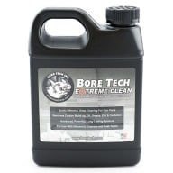 BORE TECH GUN BRITE PARTS CLEANER 32oz BOTTLE 6/CS