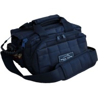 WILD HARE DELUXE 6-BOX WP NYLON SHELL CARRIER BLACK