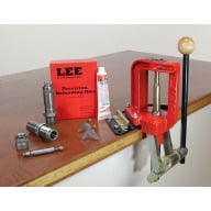 Lee Classic Cast 50 BMG Single Stage Reloading Press Kit