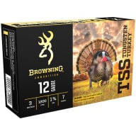 "BROWNING AMMO 12ga 3"" 1-3/4oz #7 TSS 5/bx 10/cs"