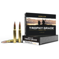 NOSLER AMMO 30-06 180gr Partition 20/bx 10/cs