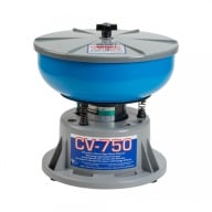 "DILLON CV-750 VIBRATORY 12""x12""CASE CLEANER *220V"