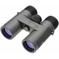 Leupold BX-4 Pro Guide HD Binocular 10x32mm Roof Shadow Grey