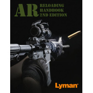 LYMAN RELOADING FOR THE AR-RIFLE 2nd EDITION