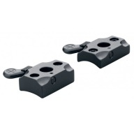 LEUPOLD BASE QR SAKO 2-PC BLACK