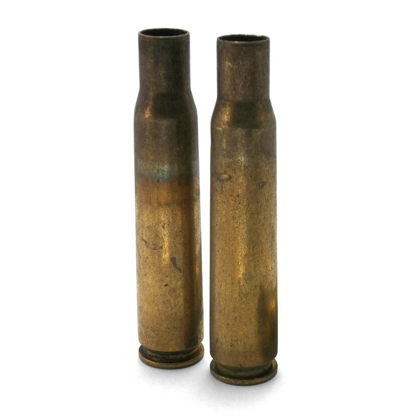 LAKE CITY ONCE FIRED 50 BMG BRASS 20/BAG