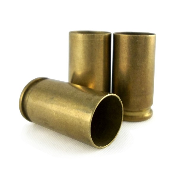 "RANGE FIRED BRASS 9MM ""READY-TO-LOAD"" 500/BAG"
