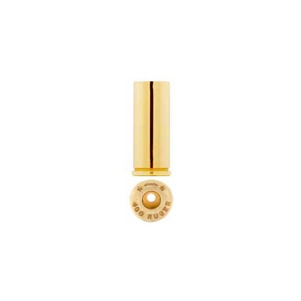 Starline Brass 480 Ruger Unprimed Box of 100 - Graf & Sons