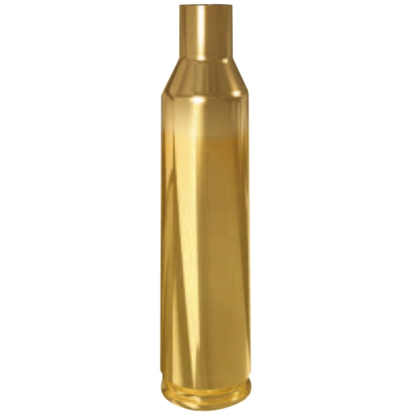 Lapua Brass 260 Remington Unprimed Box of 100