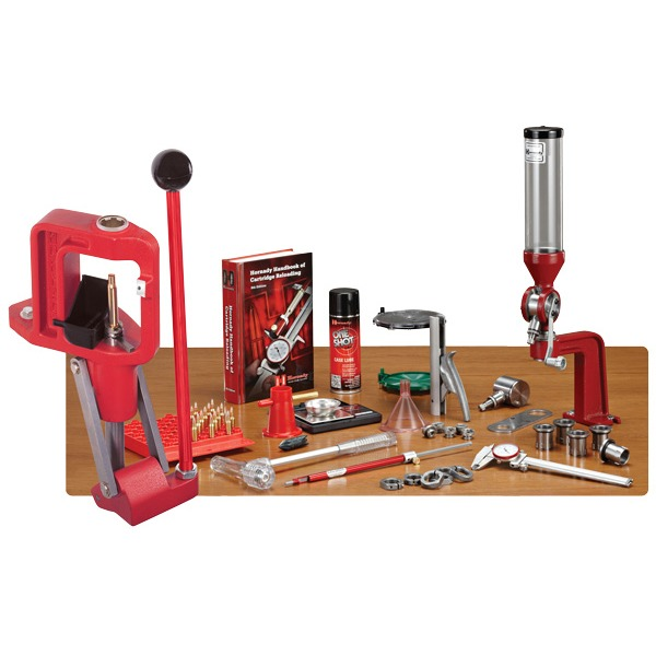Hornady Lock N Load Classic Deluxe Single Stage Reloading