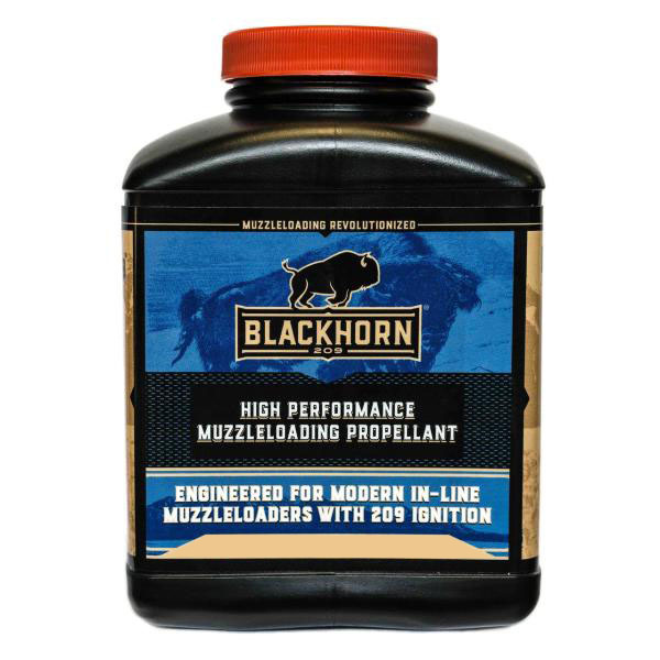 Accurate Blackhorn 209 Black Powder Replacement 5 Pound
