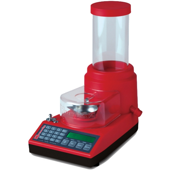Hornady Lock-N-Load Electronic Powder Scale & Dispenser 1000 Grain Capacity