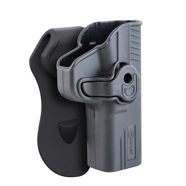 Holsters - Shooting Acc  - Graf & Sons