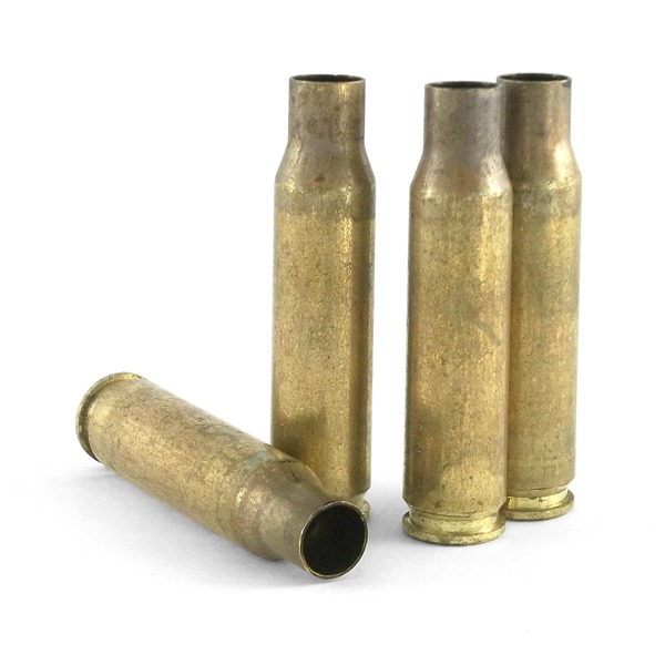 Lake City Brass 7.62x51 Primed (New Brass) Bag of 100