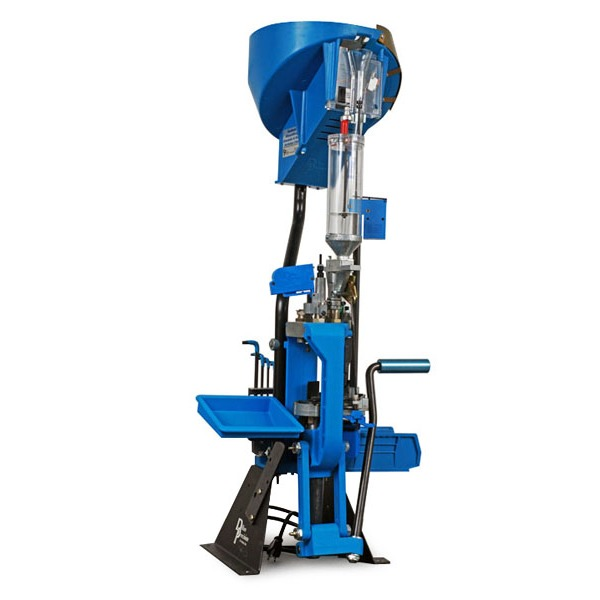 Dillon XL 650 500 S&W Progressive Reloading Press - Graf & Sons