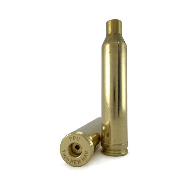 Prvi Partizan Brass 7mm Remington Mag Unprimed Bag of 50 - Graf & Sons