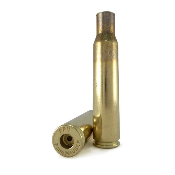 Prvi Partizan Brass 7x57 Mauser Unprimed Bag of 50 - Graf & Sons