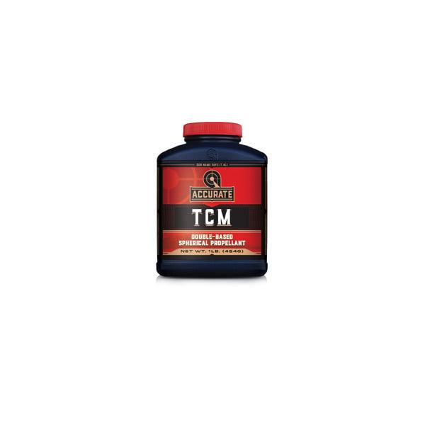 Accurate TCM Smokeless Powder 1 Pound - Graf & Sons
