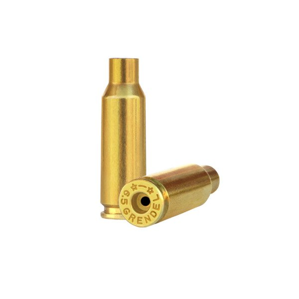 6 5 Grendel - Rifle Brass - Metallic Reloading - Graf & Sons