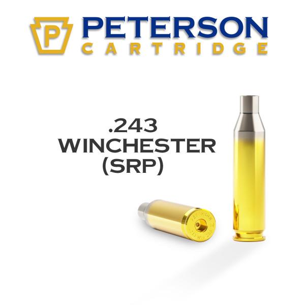 Perterson 243 en small rifle - Page 3 77098