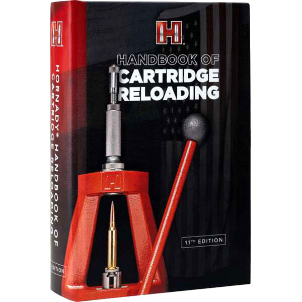 Hornady Reloading Handbook: 11th Edition
